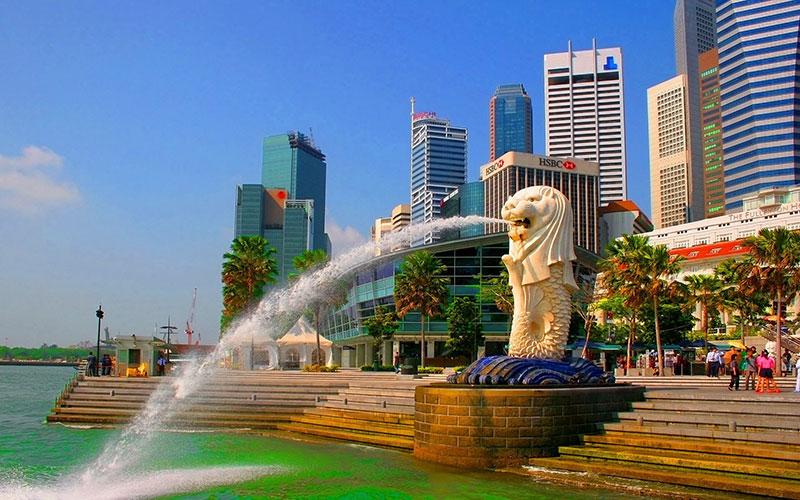 ▣ 第5名. 新加坡 2010年起就平均在第5名的位置 僅在宜居性上(第37名)比整體排名落後