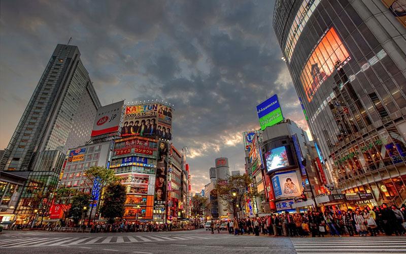 ▣ 第4名. 東京(日本首都) 東京獲得此排行榜上亞洲都市中最高的名次 2010年起就一直維持第四的位置 特別是今年在經濟上的成長獲得全球第一、研究開發第二