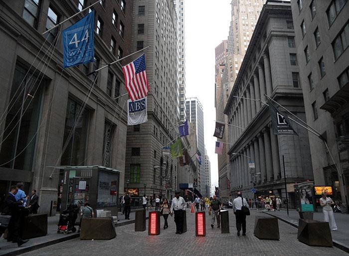 ▣ 第2名. 紐約(美國) 2011年得過全球最有影像力城市冠軍後 過去幾年維持第二名寶座 主要是在研究開發(第1)、經濟(第2)和文化交流(第2)上表現亮眼