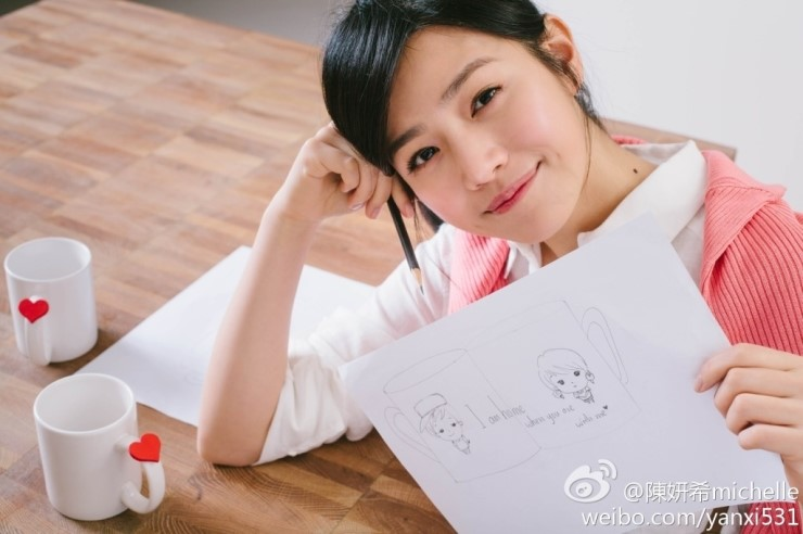 如果說她是童顏第二名,還有誰敢說自己是第一名呢? (只好派出2NE1 Dara PK了!!!!)