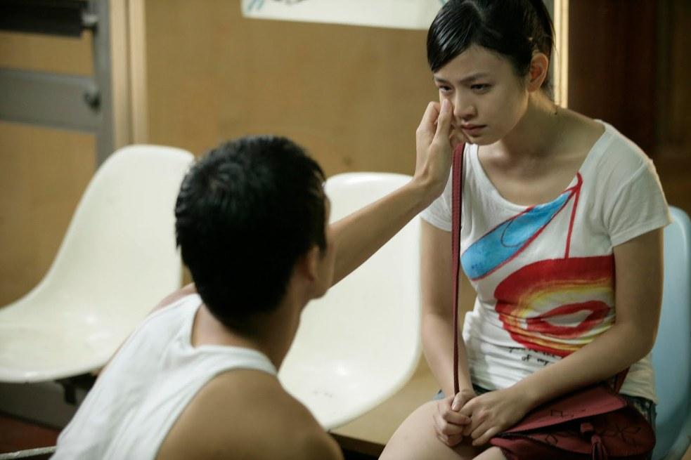 沒想到沈佳宜的魅力 不僅收服台灣男生的心 連韓國男孩都愛上~ 稱她為台灣初戀女神~