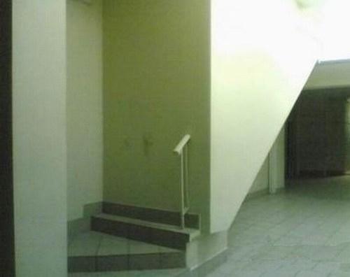 #3 你不懂啦~我家太大需要做一個假的樓梯裝飾一下