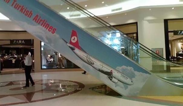 1.誰還敢搭這家航空?