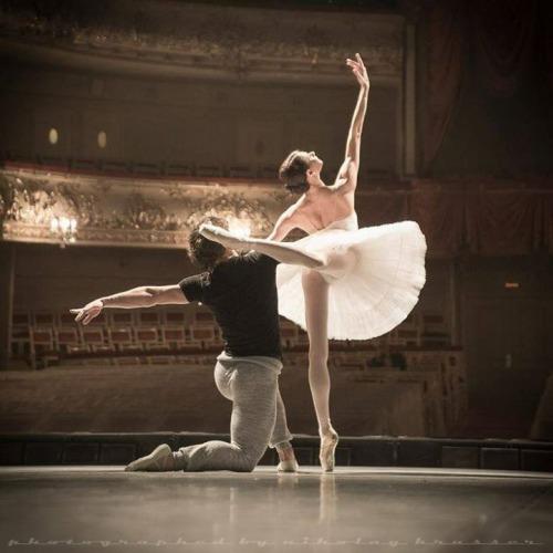 芭蕾舞孕育於義大利文藝復興時期