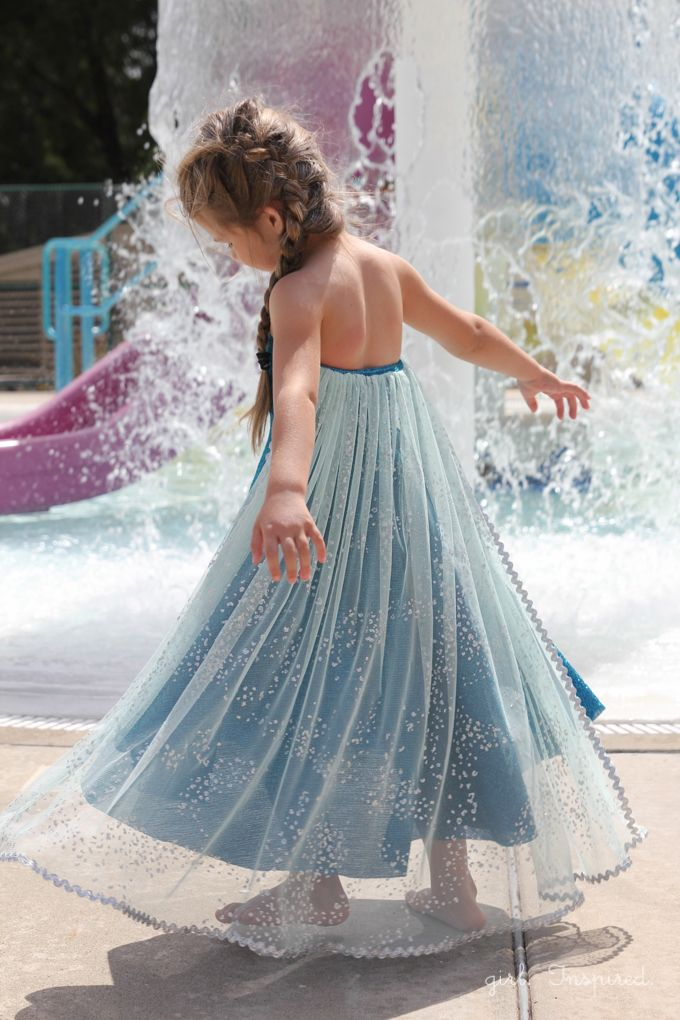 還有孩子們最愛的公主系列~ 我的寶貝當然也要公主LOOK!!!