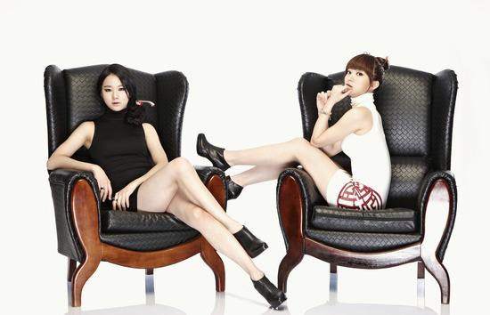 小編今天要喚起大家的回憶~ 大約2年前~ 以一首《Good Bye》歌曲 在韓國歌壇上活躍的雙人女子組合「DASONI」 大家知道嗎?