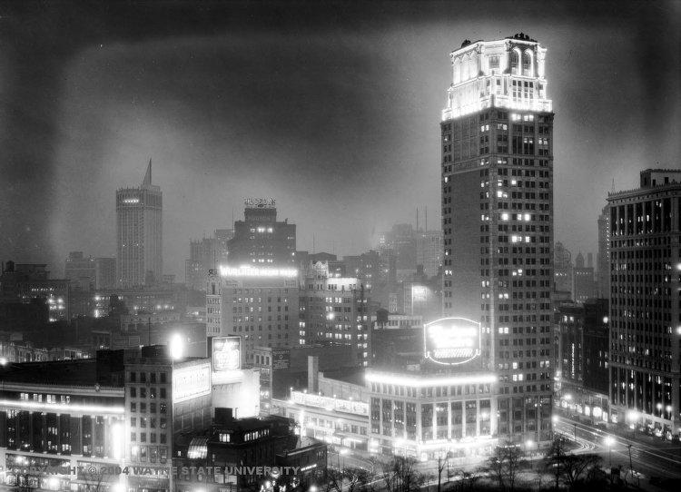 說了這麼多,大家是不是頭腦裡都充滿著1920年代美國的帥氣畫面呢? 但是人生有起一定有跌,美國的經濟繁榮遇到了史上危機!