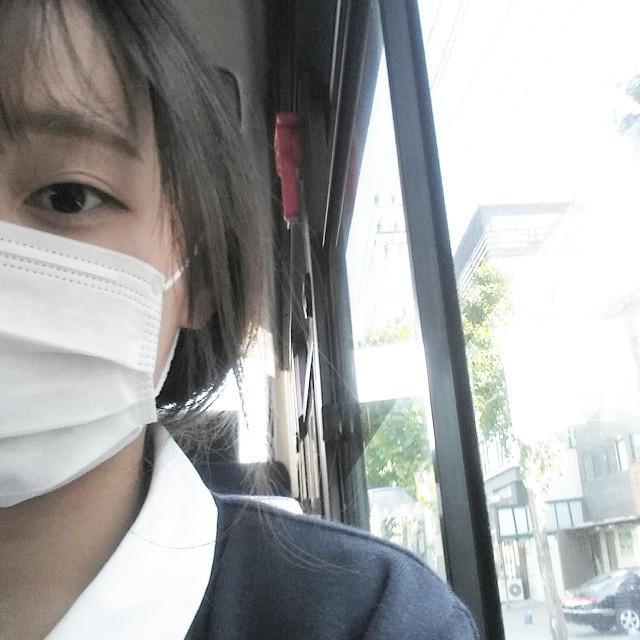 在海外的大家也要好好注意衛生~小心生病!