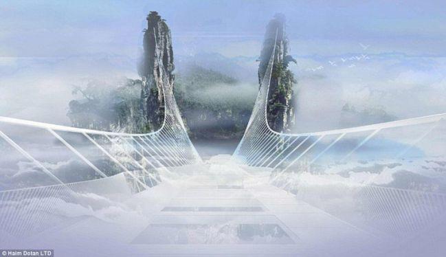 難道是傳說中前往天國的階梯?......XDDD