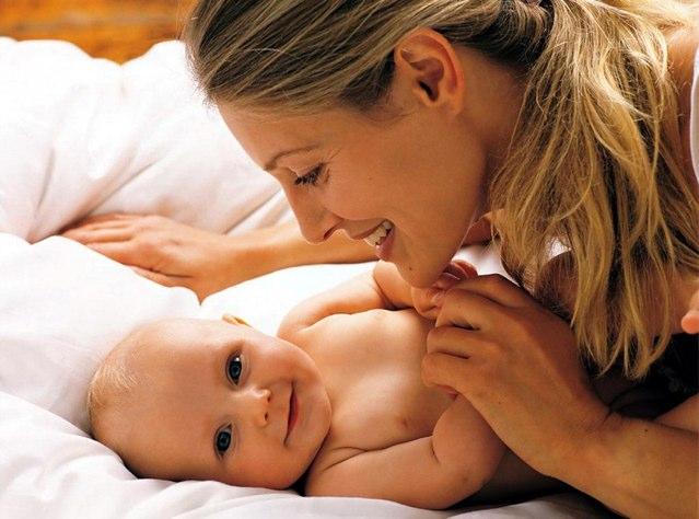 那就是媽媽在生產完後,那充滿母性愛與對自己小孩的親密感~ 都跟這種荷爾蒙有關係唷!