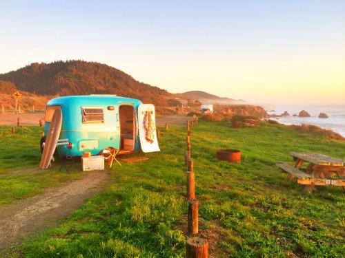 如果有這種露營車 會比較想要出門嗎?