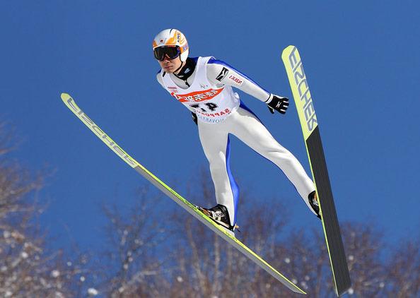 穿上可以直接去滑雪嗎XD(真的要笑翻了!)