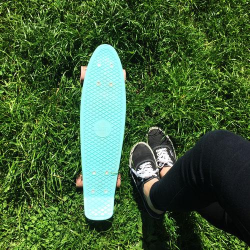 連滑板都有!
