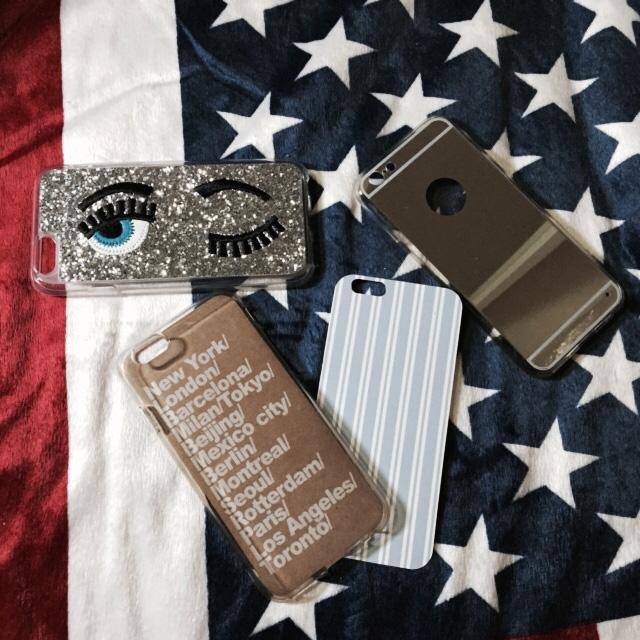 怎麼樣~看完了這麼多手機殼時尚 有任何心裡滿意的嗎?