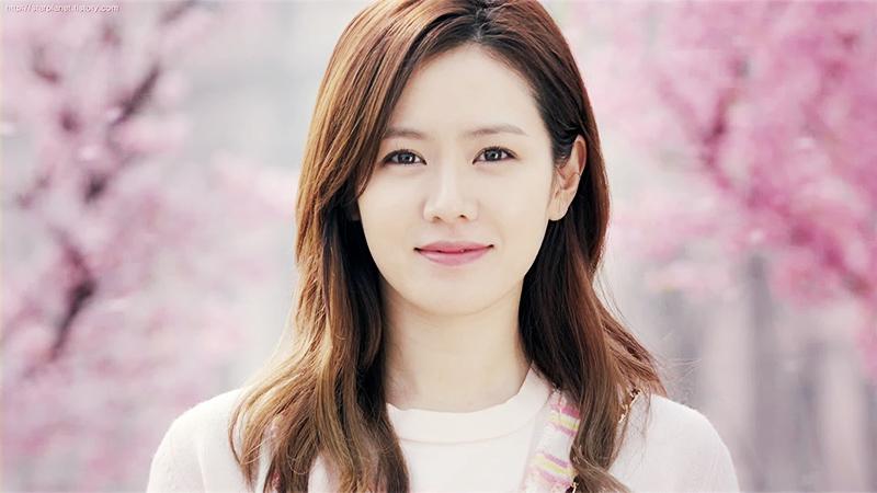 第5名:孫藝珍 1981年 1月 11日生(33歲)