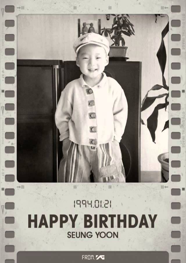 YG所屬藝人也不知不覺超過20位以上 首先來看到YG的老么團體 WINNER隊長姜勝允