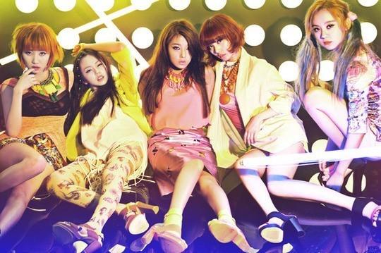 JYP先前向媒體先否認WG回歸 但是昨天向OSEN表示 其實WG正在京畿道拍攝新MV! 回歸日期訂在8/3!