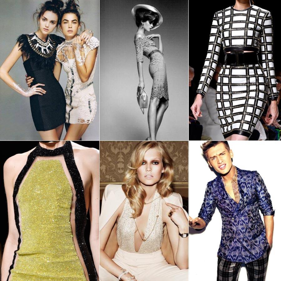 爾後由80年代流行歌手瑪丹娜等人,將GLAM風格炒熱!成為現在強調身材線條的側影和金屬材質,黑與金、銀色等能提升性感的造型!