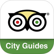 TripAdvisor Offline City Guides 價格:免費