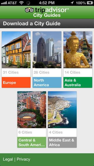 剛剛介紹過離線地圖,這裡再推薦離線導遊App!
