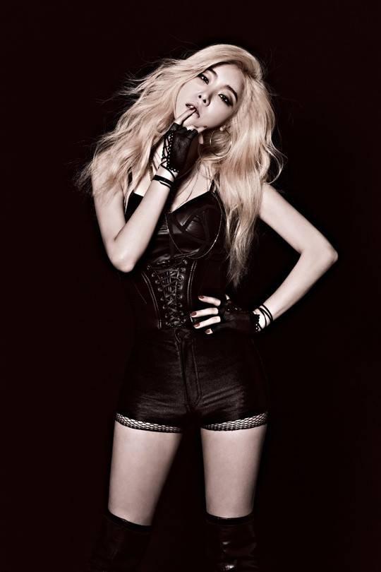 時尚的流行指標,又作風大膽,是瑪丹娜的特色!