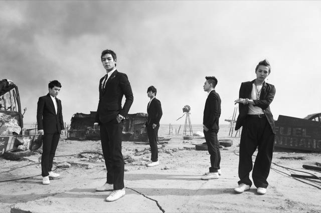 悲歌?有比BIGBANG之前推出的《Love Song》或是《Monster》悲傷嗎?  老楊說~竟然可以聽完讓人流淚欸!