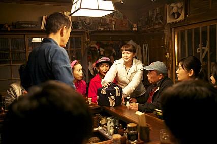 平凡的人物角色,加上特別的故事!不只在日本,在韓國也是超高人氣呢!