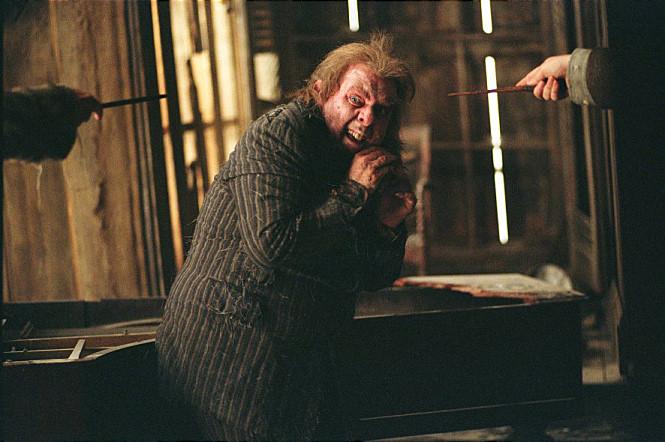彼得·佩迪魯~背叛主角哈利波特父母的惡鼠!
