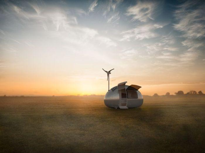 不論是臨時起意到海邊吹風,或是到哪裡放風一下~ 只需要隨車移動,就可以到哪裡都方便住宿摟!