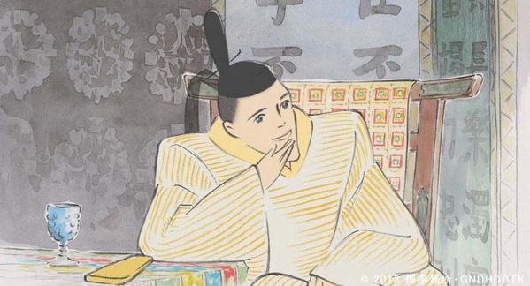 這位主角就是故事中的「天皇」啦〜因為他那不符合人體工學的長下巴,讓大家瘋狂惡搞起這位超無辜的王!  讓我們來瞧瞧,日本twitter網友把天皇下巴惡搞到什麼境界了…