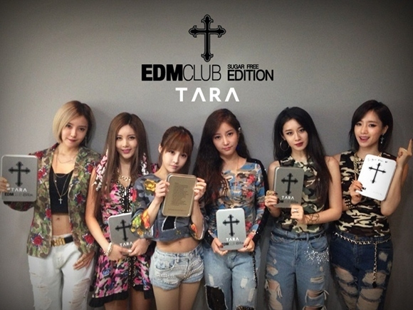 除了T-ara~讓我們來看看女團貼吧排行榜還有誰吧?