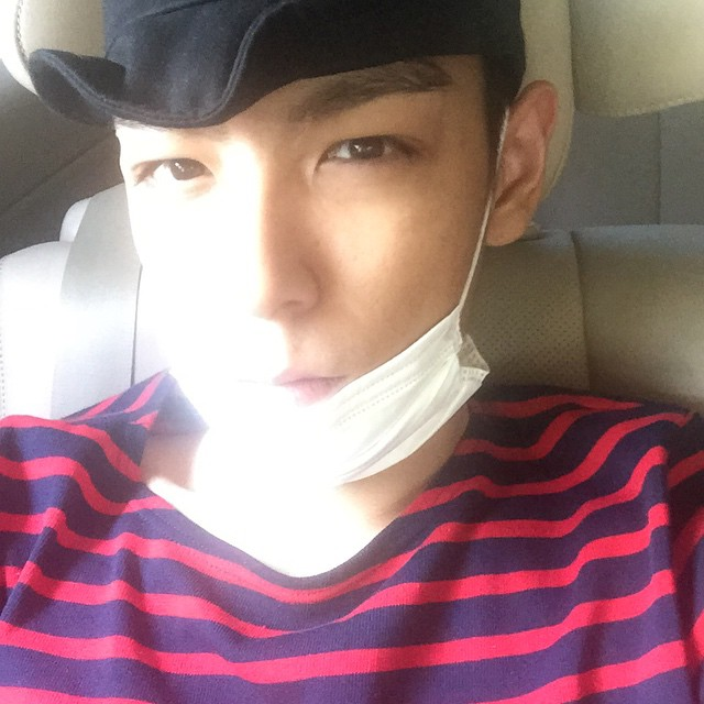 4. BIGBANG T.O.P