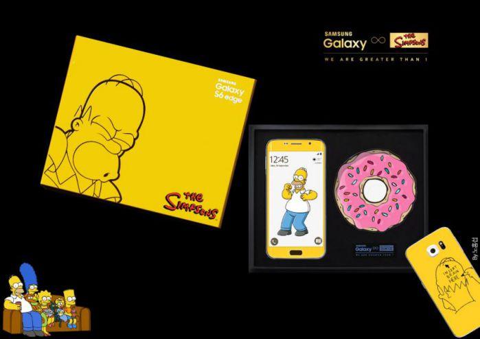 大人們熱愛的卡通「辛普森家族」~爸爸荷馬最喜歡的甜甜圈是無線充電器啊!!!好想要~