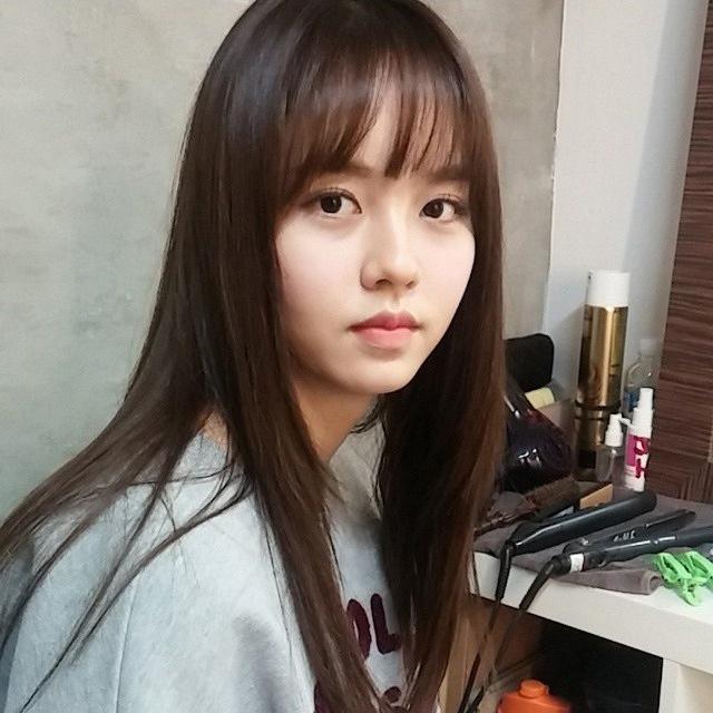 有種孫藝珍+成宥利的港覺♥