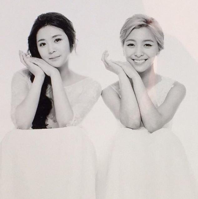 # f(x) Luna:一男二女中,排行老么(大哥-雙胞胎姊姊&Luna)