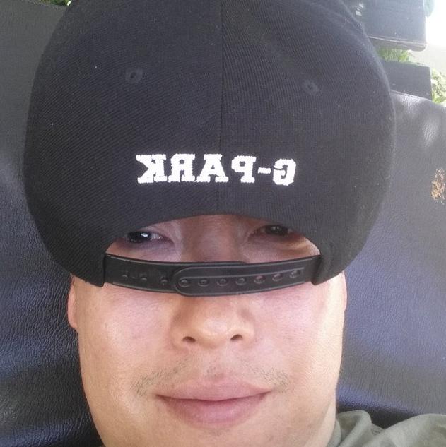 他取自己叫Great Park(G-Park),大家很好奇搞笑藝人只是螢幕上賣笑?還是私底下也是?