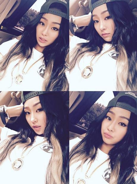 2. Sistar  孝琳