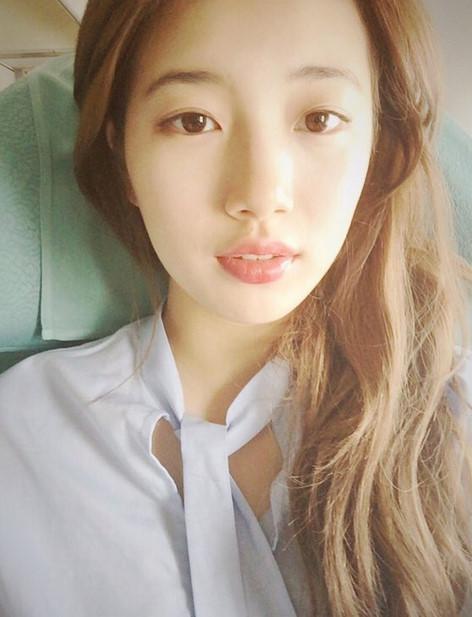 1. miss A  秀智