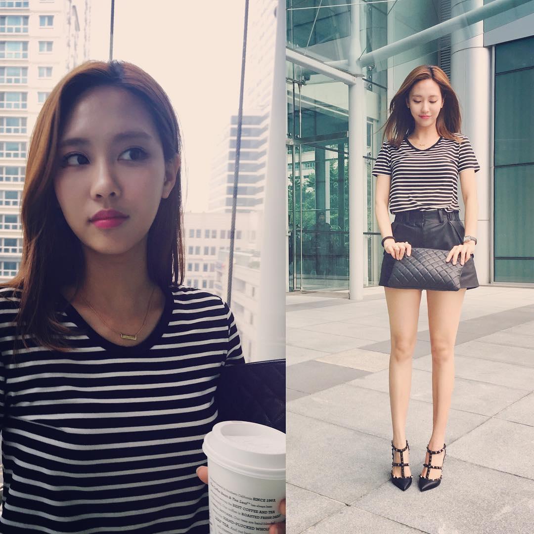 2. miss A  Fei