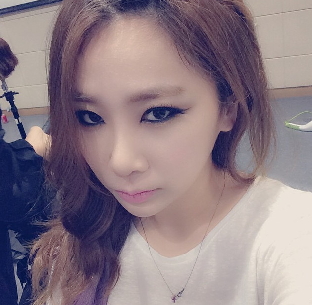 3. Brown Eyed Girls  JeA