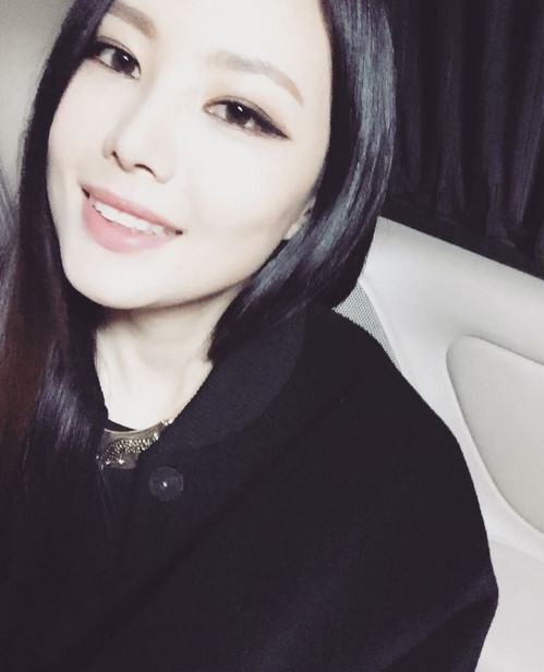 4. Brown Eyed Girls  Miryo