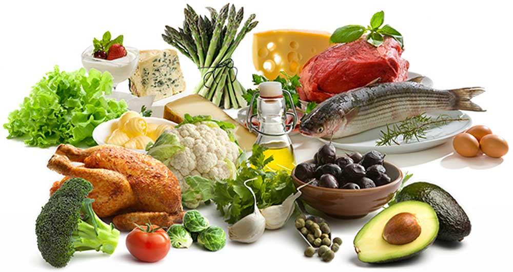 捧由啊~過量飲食或是暴飲暴食絕對要避免唷!而且,比起肉類、脂肪過多的食物,更應該多加攝取蔬菜、海藻類等低脂肪的食物。