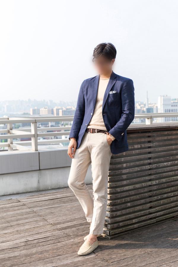 尤其上班族覺得穿西裝好無趣~那就來點小變化帶給同事一點驚喜吧!