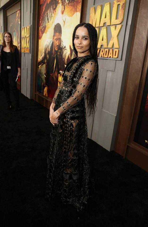 大家對她應該不陌生吧!她曾經出演過的電影《X戰警:第一戰》、《分歧者》都受到好評呢!