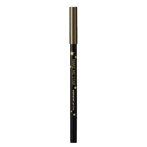 LOVELY ME:EX 膠狀眼線筆-02巧克力拿鐵 / 1.8g / 售價約台幣160元    色調與皮膚很搭,容易上手的質地,眼線新手也沒負擔!推薦的小編表示:「自從開始使用它,化妝人生有了180度的大轉變」XDDD 看是想要簡單的眼線,或是有妝感的眼影,ㄧ支就可以搞定眼妝!
