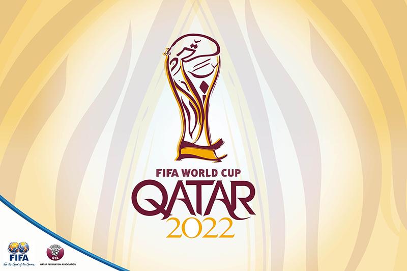 將於2022年秋天在阿拉伯半島上的國家「卡達」舉辦的世足賽,引發了很多話題~