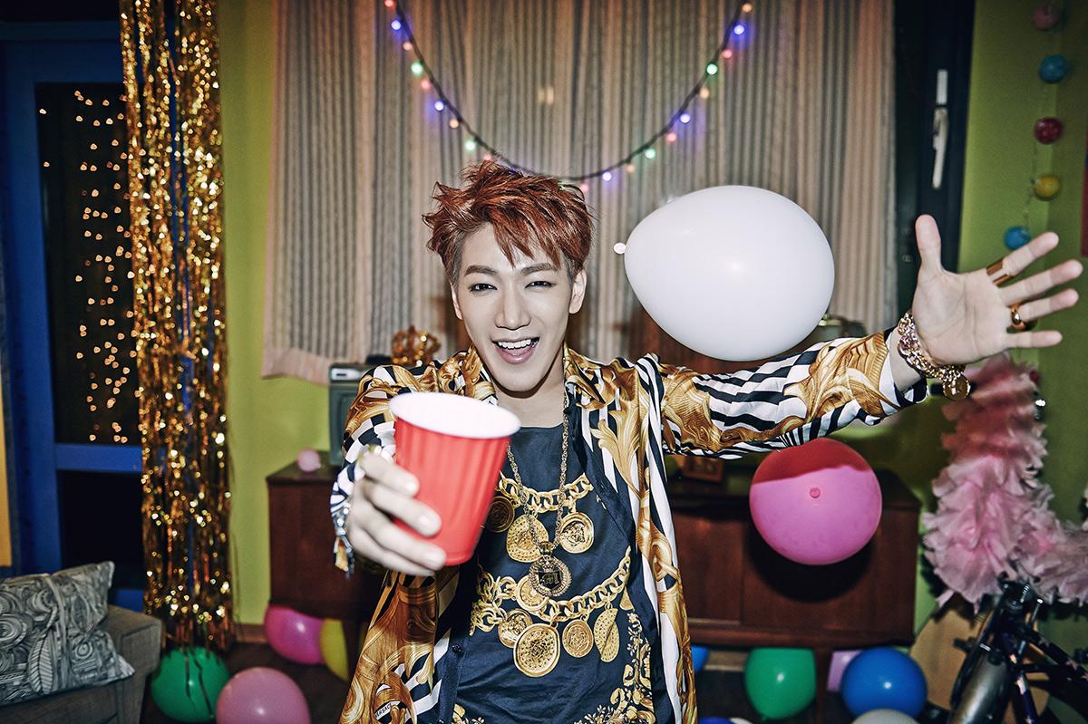 大家知道2PM的Jun.K曾經是YG的練習生嗎?