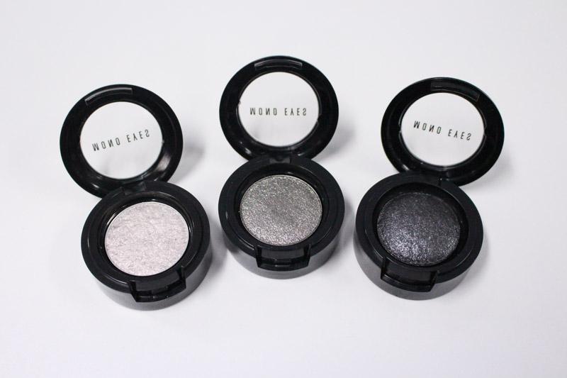 左到右的顏色是白銀、灰銀、黑銀;大家可以選擇自己的類似款