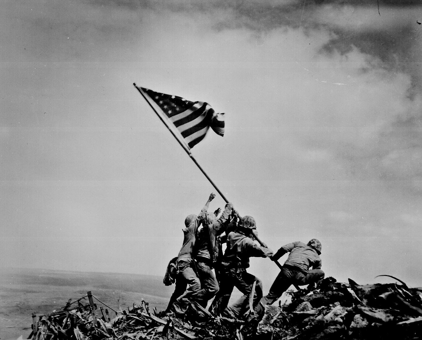 到底第二次世界大戰是如何幫助美國克服大恐慌的呢?現在就讓小編我來告訴你這個大秘密!
