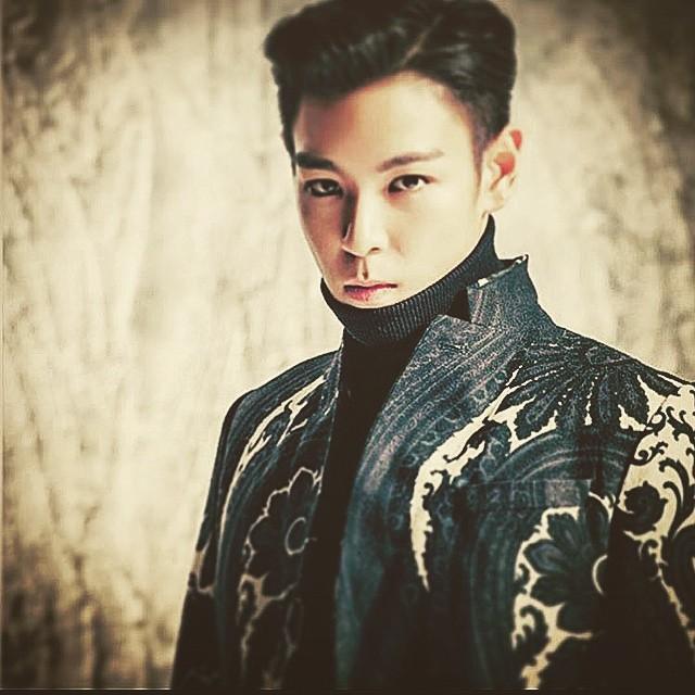 2015年在VIP之間(BIGBANG粉絲名稱),發生最驚為天人的消息就是! TOP竟然有IG帳號了!!!!!